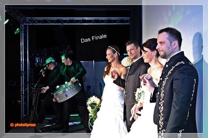 Hochzeitsmesse Wolfsburg 2015