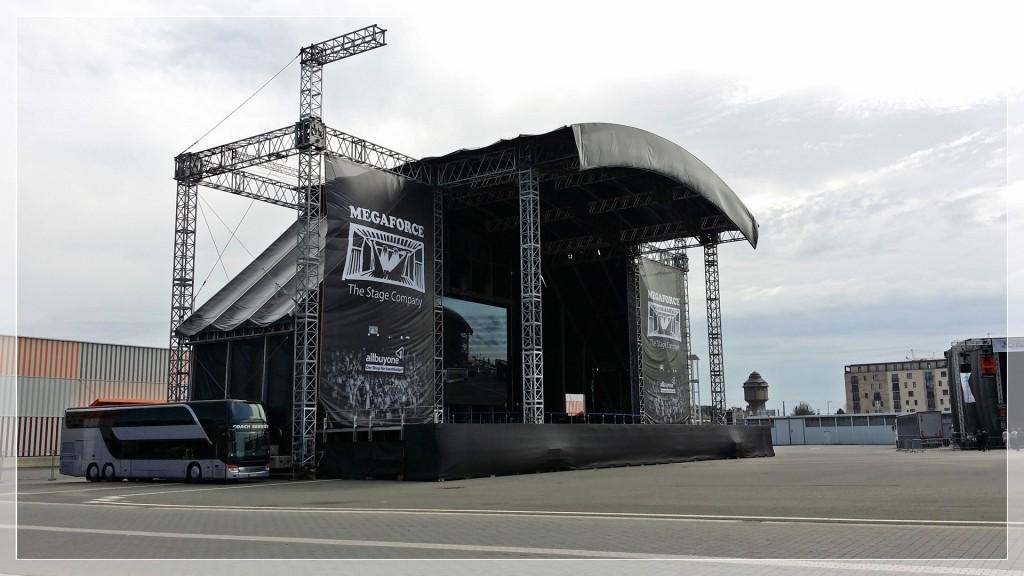 Bus & Bühne